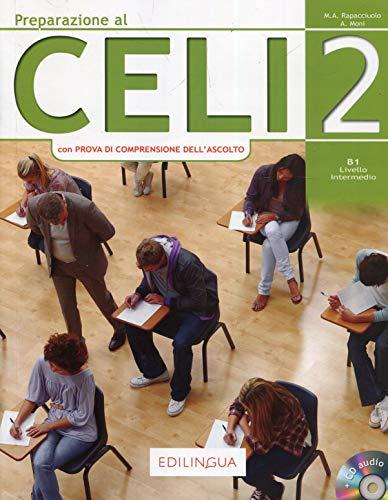 Preparazione al CELI 2 + CD
