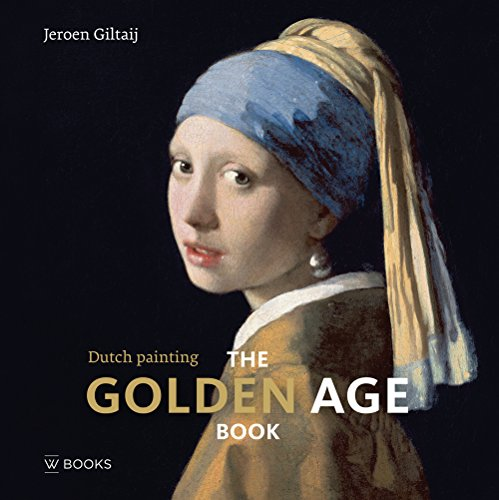 Great Golden Age Book: Dutch Painting