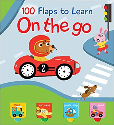 100 Flaps to Learn: On the Go
