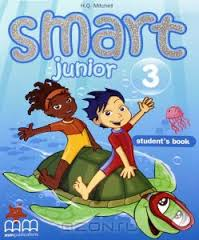 Smart Junior 3 Student's Book