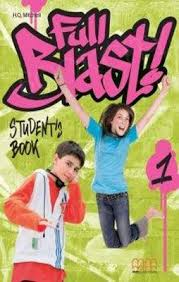 Full Blast 1 Student's Book