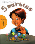 5 Marbles Student's Book (CD/CD-ROM)