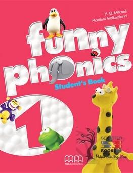 Funny Phonics 1 Student's Book