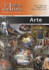L'Italia e' cultura / fascicolo arte