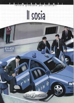 Il sosia + CD Audio