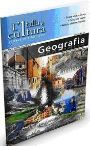L'Italia e' cultura / fascicolo geografia