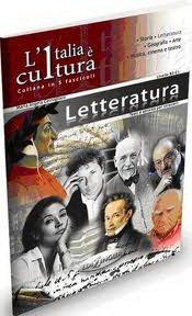 L'Italia e' cultura / fascicolo letteratura