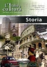 L'Italia e' cultura / fascicolo Storia