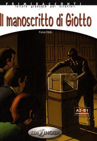 Il Manoscritto di Giotto