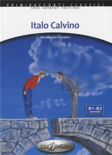 Italo Calvino+CD