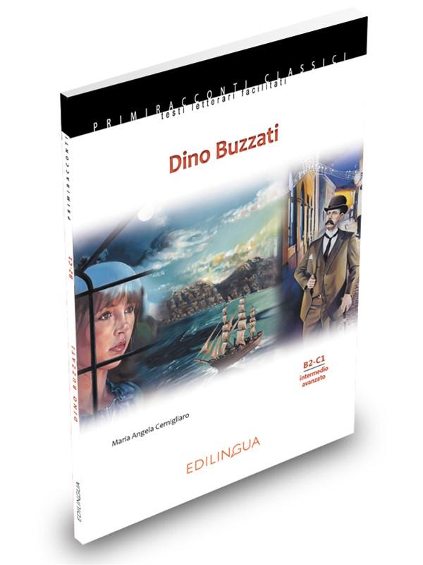 Dino Buzzati + CD