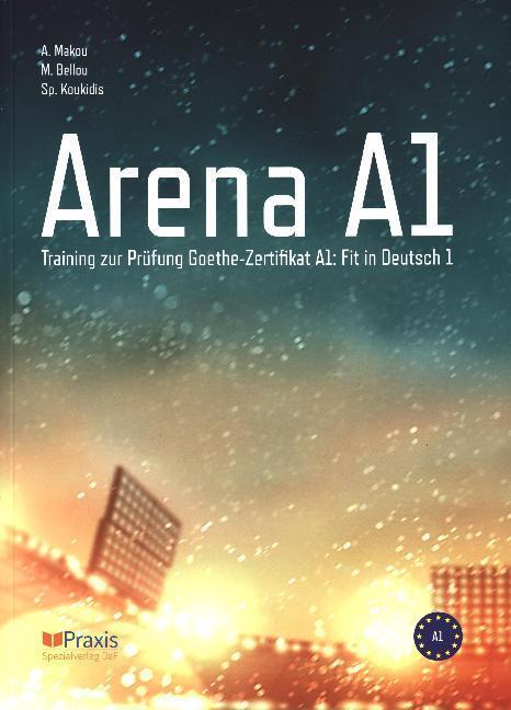Arena A1: Schülerausgabe