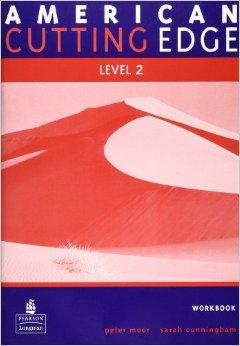 American Cutting Edge Level 2 Workbook