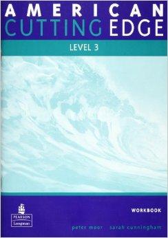 American Cutting Edge Level 3 Workbook