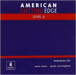 American Cutting Edge Level 2 Workbook Audio CD