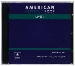 American Cutting Edge Level 3 Workbook Audio CD