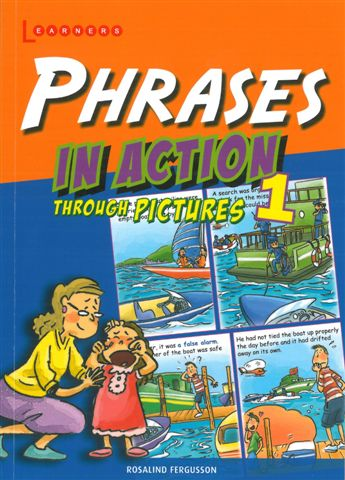 Phrases in Action 1