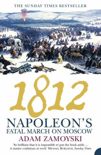 1812 Napoleons Fatal March