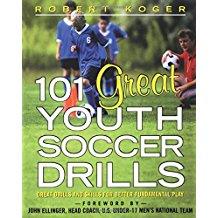 101 Great Youth Soccer Drills