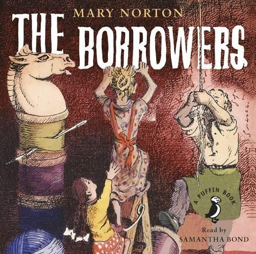 Borrowers 3CD (abridged)