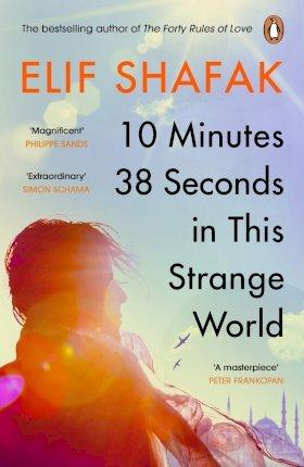 10 Minutes 38 Seconds in this Strange World (Booker'19 Shortlist)