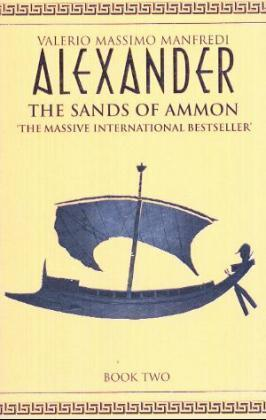 Alexander (Vol.2)