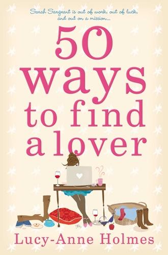 50 Ways to Find a Lover