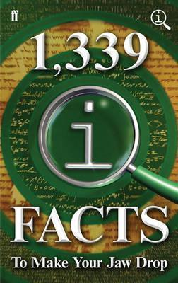 1339 QI Facts to Make Your Jaw Drop