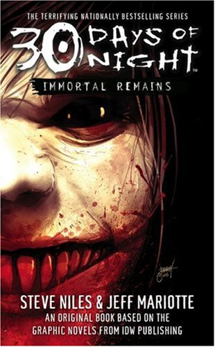 30 Days of Night: Immortal Remains
