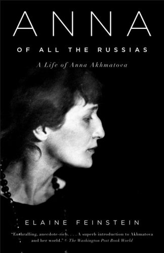 Anna of All Russias - Anna Akhmatova