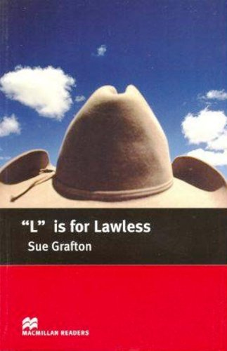 """""""L"""" is for Lawless (Reader)"""