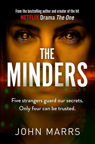 Minders, the