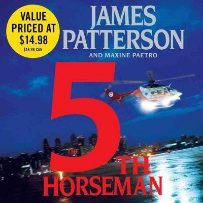 5th Horseman, the (unabridged) 7CD