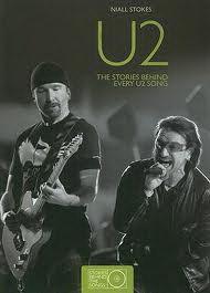 """""""U2"""" Stories Behind the Songs"""
