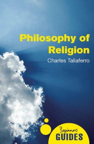 Beginner's Guide: Philosophy of Religion