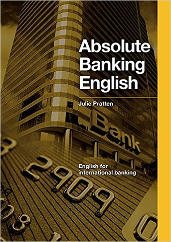 Absolute Banking English SB [with CDx1] !