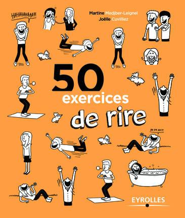 50 exercices de rire