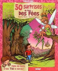 50 surprises au pays des fees