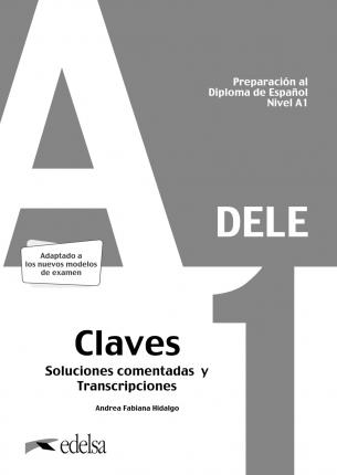 Preparacion DELE A1 Claves Ed 2020
