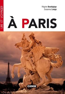 A Paris +CD