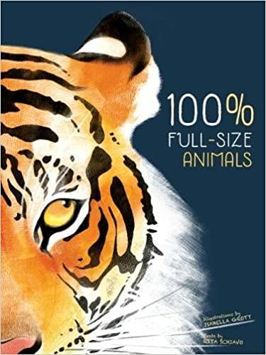 100% Full-Size Animals