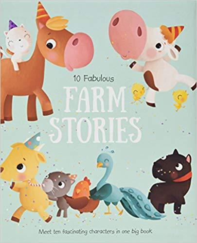 10 Fabulous Farm Stories: Compilation